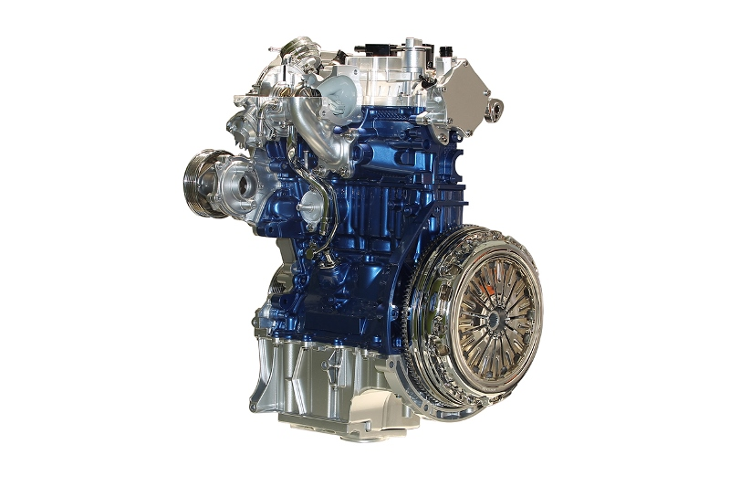 Ford 1.0L EcoBoost