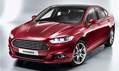 Yeni Ford Mondeo