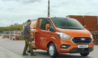 Yeni Ford Transit Custom 2018 Playlist