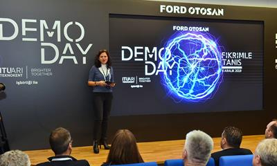 Demo Day 2019