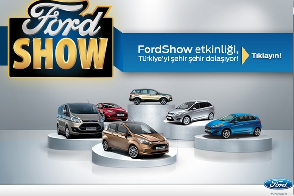 Ford Show